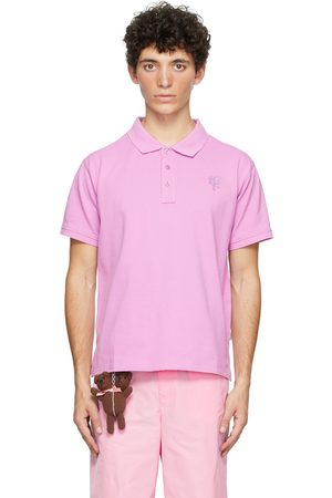 Marc Jacobs Pink Heaven by Tiny Teddy Polo