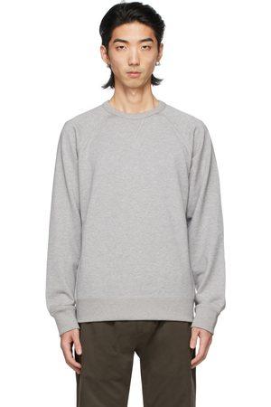 The Row Uomo Felpe - Grey Sal Sweatshirt