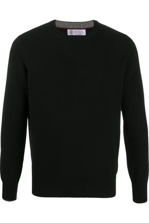 Brunello Cucinelli Uomo Collo alto - Maglione a collo alto