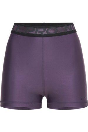 "NIKE Shorts Vita Alta ""pro 3"""
