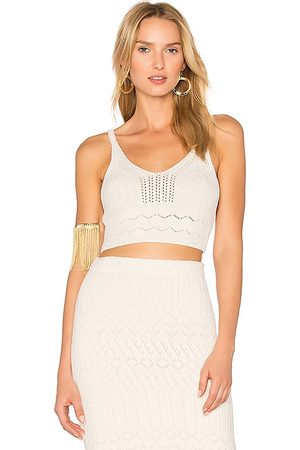 House of Harlow X REVOLVE Quinn Top in - . Size L (also in S, XS, M).