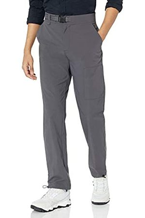 Amazon Pantaloni da Trekking con Cintura Hiking-Pants, Scarpette a Strappo Voltaic 3 Velcro Kids-Bambini, 33W x 29L