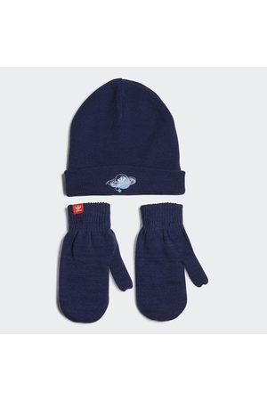 adidas Set invernale Trefoil Universe