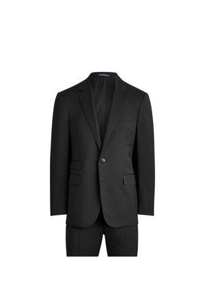 Purple Label Uomo Abiti eleganti - Abito Gregory in serge di lana