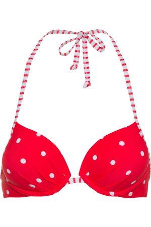 s.Oliver Donna Bikini - Top per bikini 'Audrey