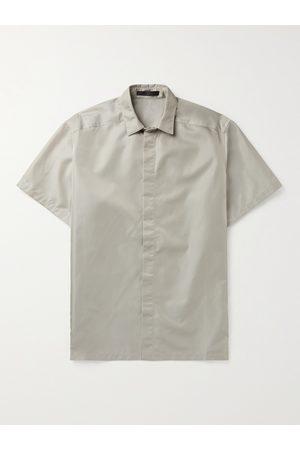FEAR OF GOD Uomo Casual - Iridescent Twill Shirt