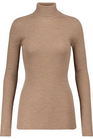 WARDROBE.NYC Release 05 - Dolcevita in lana vergine