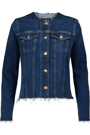 7 for all Mankind Giacca di jeans Slim Illusion