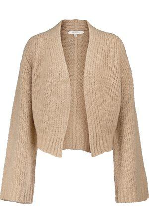 Dorothee Schumacher Cardigan Luxury Layer in cashmere e seta