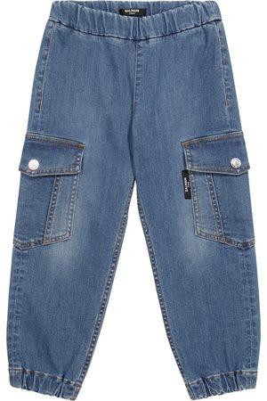 Balmain Jeans cargo