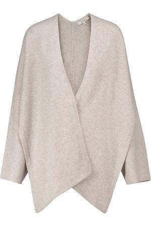 Dorothee Schumacher Cardigan Cozy Comfort in lana e cashmere