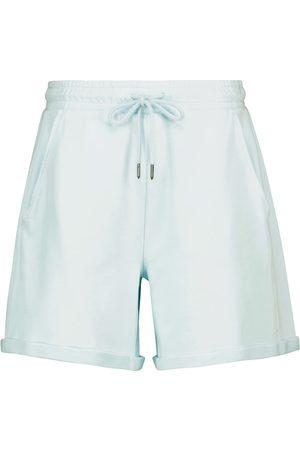 Dorothee Schumacher Donna Pantaloncini - Pantaloncini Casual Coolness in cotone