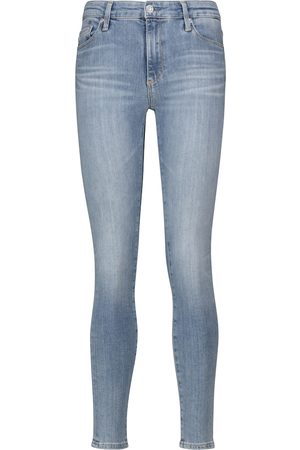 AG Jeans Jeans skinny Farrah Ankle Seamless