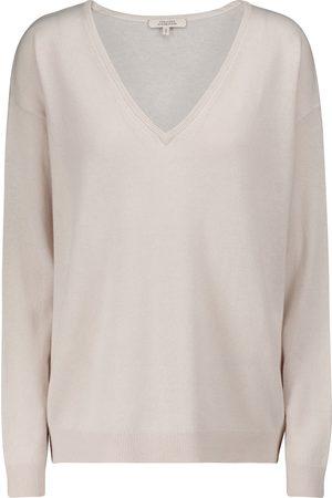 Dorothee Schumacher Pullover Soft Edge in cashmere