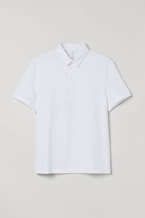 H&M Uomo Polo - Polo Slim Fit