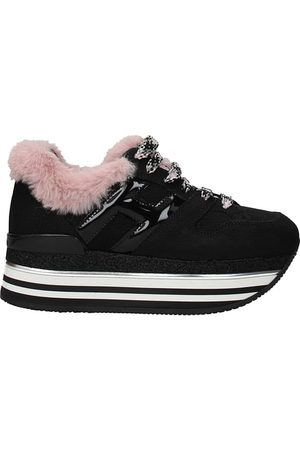 Hogan Donna Sneakers - Sneakers Donna Pelle