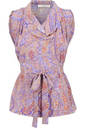 Etro Donna Top - Abbigliamento