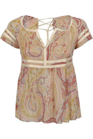 Etro Donna Camicie - Abbigliamento