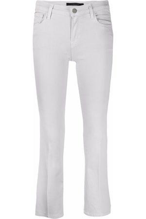 J Brand Jeans crop slim Ruby