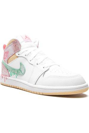 Jordan Kids Bambino Sneakers - Sneakers Jordan 1 Mid SE