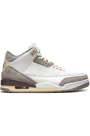 Jordan Sneakers x A Ma Maniere Air 3 Retro