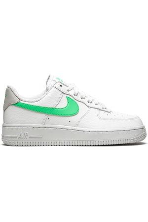 Nike Sneakers Air Force 1 '07 White/Green Glow