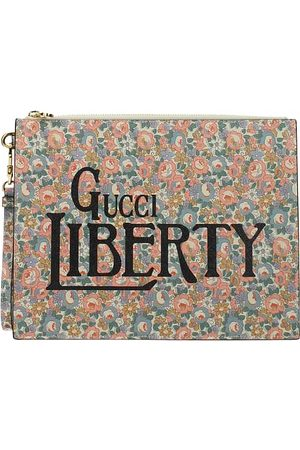 Gucci Pochette liberty Donna Pelle