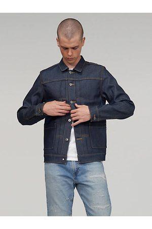 Levi's Uomo Giacche - ® Made & Crafted® Type || Trucker Jacket Dark Indigo / LMC Crisp