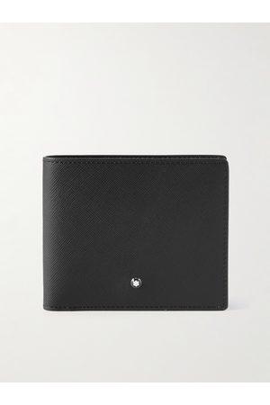 Mont Blanc Uomo Portafogli e portamonete - Sartorial Cross-Grain Leather Billfold Wallet