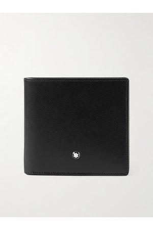 Mont Blanc Uomo Portafogli e portamonete - Meisterstück Leather Billfold Wallet