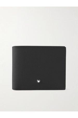 Mont Blanc Uomo Portafogli e portamonete - Extreme 2.0 Textured-Leather Billfold Wallet