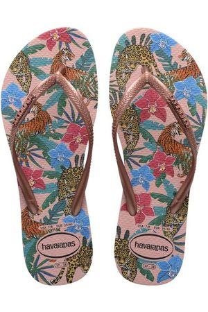 Havaianas Donna Sandali - Slim Tropical - - donna