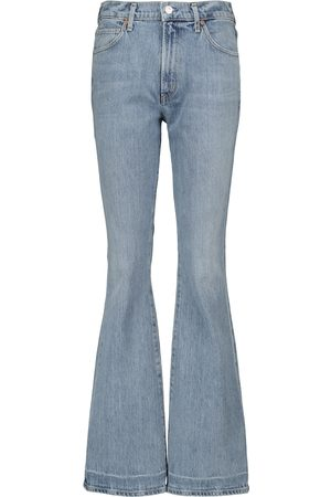 Citizens of Humanity Jeans flared Lilah a vita alta