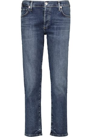 Citizens of Humanity Jeans boyfriend Emerson a vita bassa