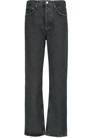 AGOLDE Jeans regular 90's Pinch a vita alta