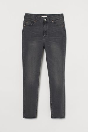 H&M Donna Skinny - + Skinny High Jeans