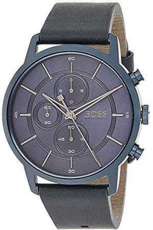 HUGO BOSS Cronografo Quarzo Orologio da Polso 1513575