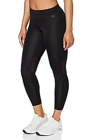 AURIQUE Marchio Amazon - Leggings Sportivi Petite Donna, , 40, Label:XS
