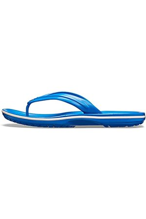Crocs Crocband Flip, Infradito Unisex – Adulto, Blu , 42/43