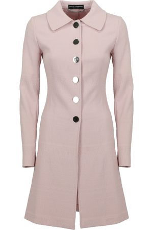 Dolce & Gabbana Donna Giubbotti - Abbigliamento