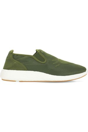 ADIDAS X HUMAN MADE Uomo Sneakers - Sneakers Slip-on