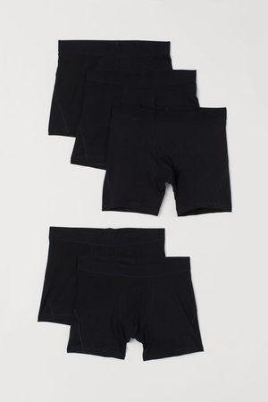 H&M Uomo Boxer shorts - Boxer midi, 5 pz
