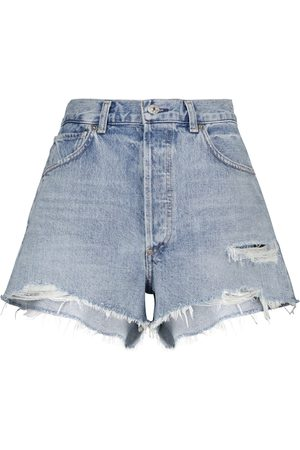 Citizens of Humanity Shorts di jeans Kaia