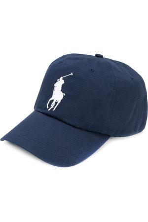 Polo Ralph Lauren Cappello da baseball ricamato