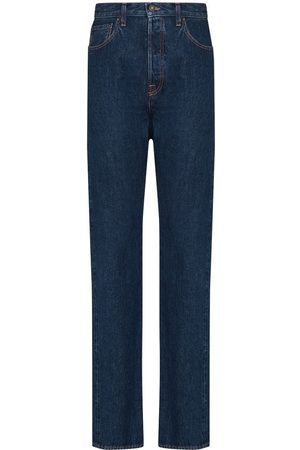 Made in Tomboy Jeans dritti Victoria