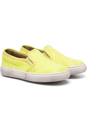 PèPè Bambina Stringate e mocassini - Sneakers senza lacci