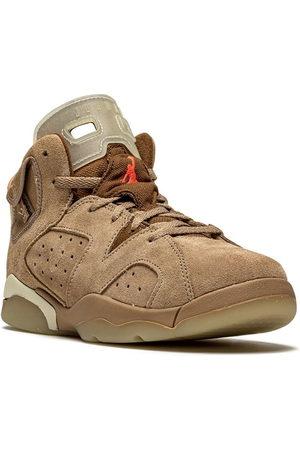 Jordan Kids Sneakers alte x Travis Scott Air Jordan 6