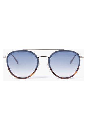 Levi's Uomo Occhiali da sole - ® 501® Sunglasses / Blue Havana