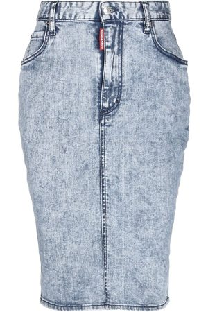 Dsquared2 Donna Gonne denim - JEANS - Gonne jeans