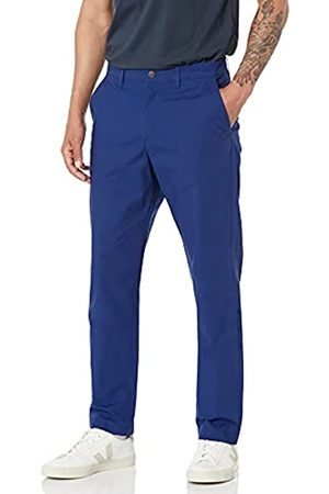 Amazon Athletic-Fit Lightweight Stretch Pant Pants, Scarpette a Strappo Voltaic 3 Velcro Fade-Bambini, 29W / 29L